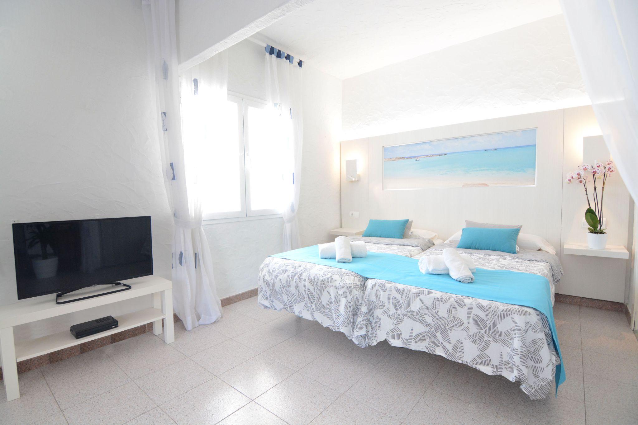 Alojamiento alquiler en ibiza apartamentos casa franziska - Apartamentos alquiler en ibiza ...